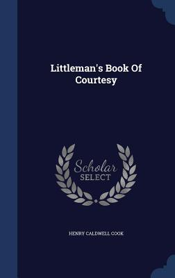 Littleman's Book of Courtesy