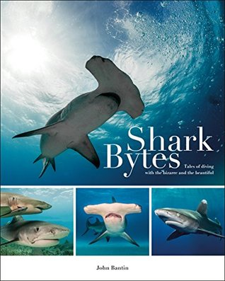 Shark Bytes: Tales of Diving with the Bizarre and the Beautiful