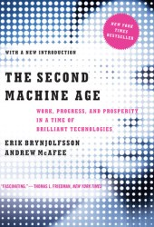 The Second Machine Age: Work, Progress, and Prosperity in a Time of Brilliant Technologies Book Pdf
