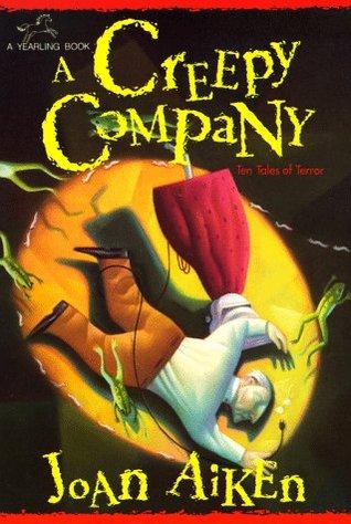 A Creepy Company