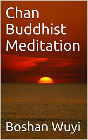 Chan Buddhist Meditation