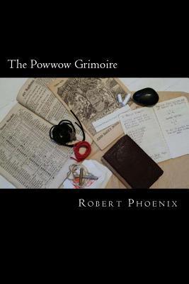 The Powwow Grimoire