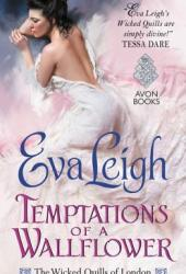 Temptations of a Wallflower (The Wicked Quills of London, #3) Pdf Book