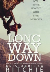 Long Way Down (Calloway Sisters, #4; Addicted, #3.2) Pdf Book