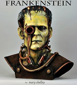 The Secrets of I Frankenstein[Illustrated]: Experience The Real Science Fiction Story