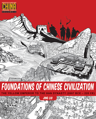 Foundations of Chinese Civilization: The Yellow Emperor to the Han Dynasty (2697 BCE - 220 CE)