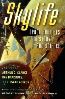 Skylife: Space Habitats in Story and Science