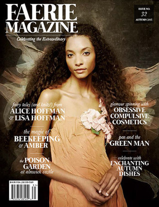 Faerie Magazine Issue #32