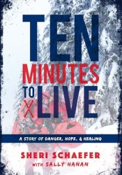 Ten Minutes to Live Pdf Book