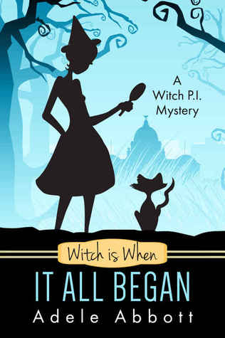 Image result for witch is when it all began