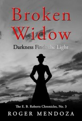 Broken Widow: Darkness Finds the Light (The E. B. Roberts Chronicles No. 3) Pdf Book