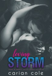 Loving Storm (Ashes & Embers, #5) Book Pdf