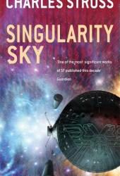 Singularity Sky (Eschaton, #1) Pdf Book