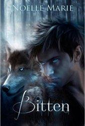 Bitten (Once Bitten, Twice Shy, #1)