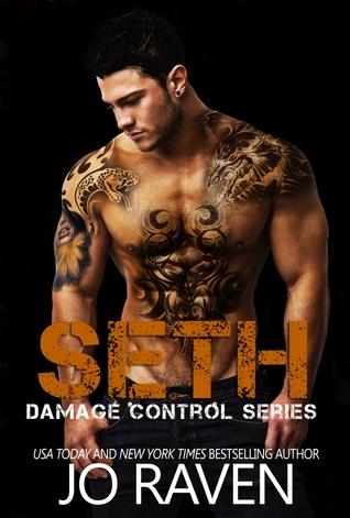 Seth (Damage Control, #3)