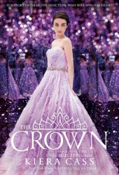 The Crown (The Selection, #5) Book Pdf