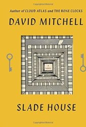 Slade House Book Pdf