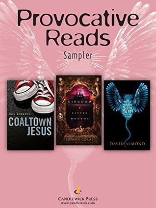 Provocative Reads: Exclusive Candlewick Press Sampler