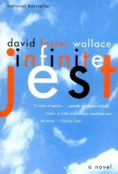 Infinite Jest Pdf Book