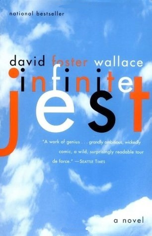 Image result for infinite jest