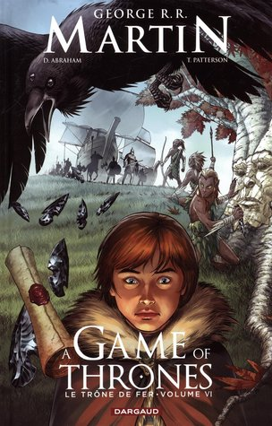 A game of thrones - Le trône de fer Volume VI (A game of thrones, #6)