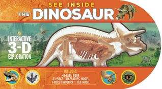 See Inside the Dinosaur: An Interactive 3-D Exploration of a Triceratops