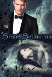 Stone Seduction (Stone Passion Twins, #2)