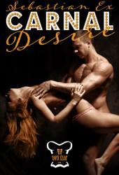 Carnal Desire (The Onyx Club, #3)
