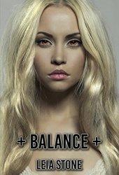 Balance (Matefinder, #3) Book Pdf