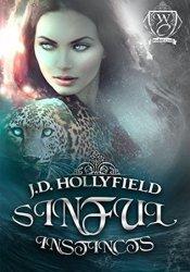 Sinful Instincts (Woodland Creek) Pdf Book