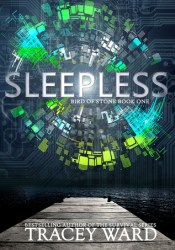 Sleepless (Bird of Stone, #1) Pdf Book