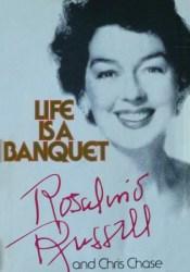 Life is a Banquet Pdf Book