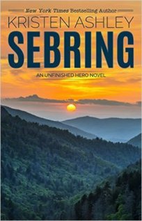 Image result for Sebring by Kristen Ashley
