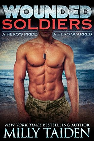 Wounded Soldiers Box Set (Wounded Soldiers, #1-2)
