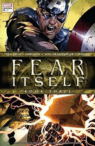 Fear Itself #3