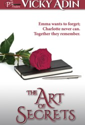 The Art of Secrets (The PastFinders)