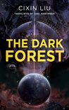 The Dark Forest (Remembrance of Earth's Past, #2)