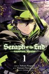 Seraph of the End, Volume 1