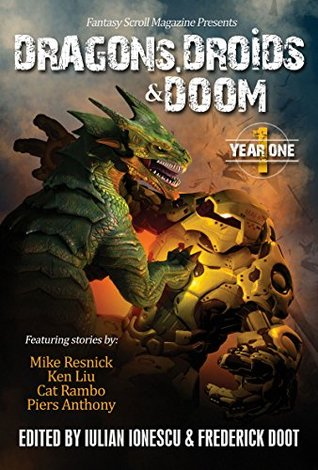 Dragons, Droids & Doom: Year One