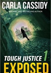 Exposed (Tough Justice #1.1) Pdf Book