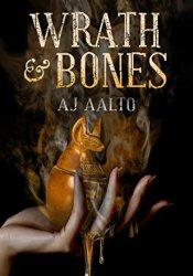 Wrath and Bones (The Marnie Baranuik Files #4) Pdf Book
