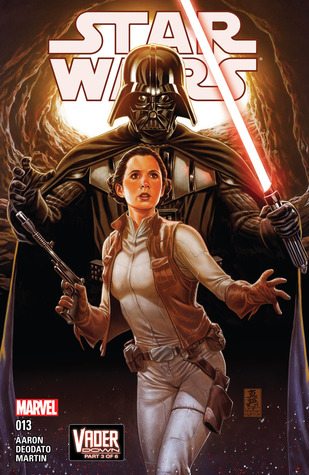 Star Wars #13: Vader Down, Part 3