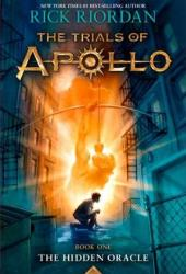 The Hidden Oracle (The Trials of Apollo, #1) Book Pdf