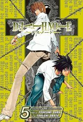 Death Note, Vol. 5: Whiteout (Death Note, #5) Pdf Book