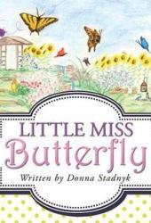 Little Miss Butterfly