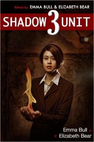 Shadow Unit 3: Refining Fire