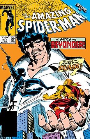 Amazing Spider-Man (1963-1998) #273