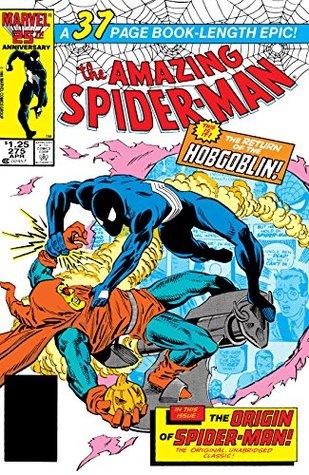 Amazing Spider-Man (1963-1998) #275