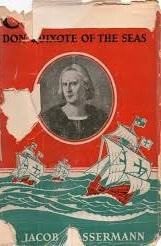 Columbus:  Don Quixote of the Seas