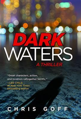 Dark Waters: A Raisa Jordan Thriller